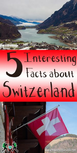 5 Interesting Facts about Switzerland