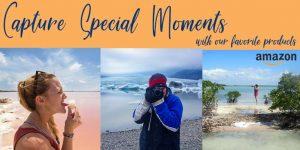 Amazon Photography Product Link