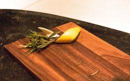 Bluespoon Lemon And Rosemary