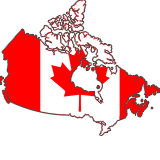 Canada Country Flag