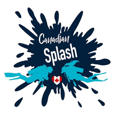 Canadian Splash Project Logo