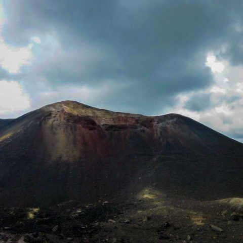 Cerro Negro Mountain