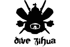 Dive Buddies 4 Life Partnership Mexico Dive Zihua Logo