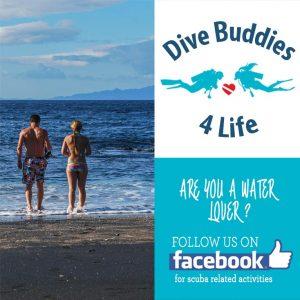 Dive Buddies 4 Life Sidebar Ad