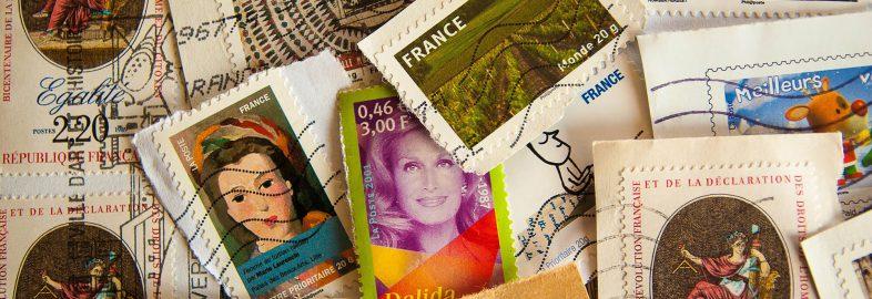France Stampes