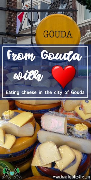 From Gouda with Love Pinterest