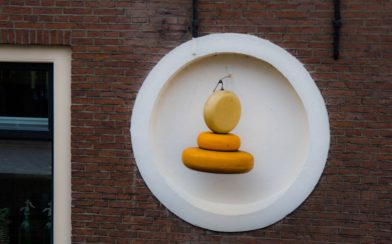 Gouda Market Cheese Weight