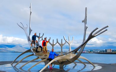 Iceland Sun Voyager