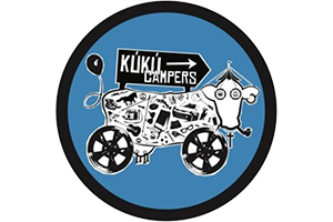 Kuku Camper Logo