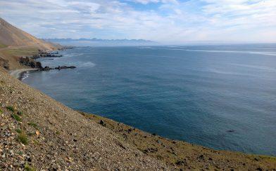 Iceland's Ocean Road
