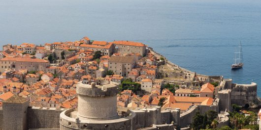 Old Town Kings Landing, Dubrovnik Hero Image