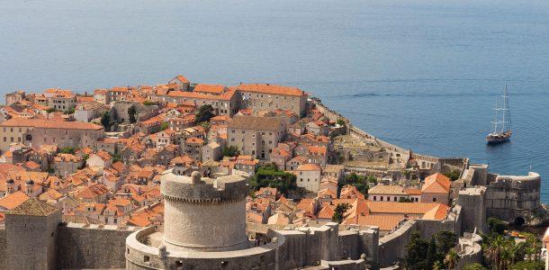 Old Town Kings Landing, Dubrovnik Hero Image