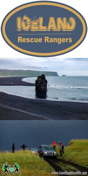 Rescue Rangers Iceland Pinterest