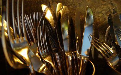 Restaurant Cutlery