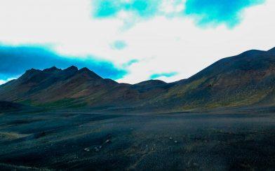 Sand and Dune like Hills
