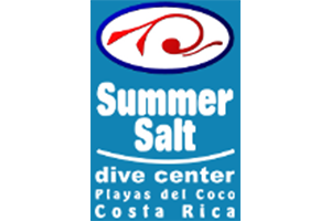 Summer Salt Dive Center - Playas del Coco - Costa Rica