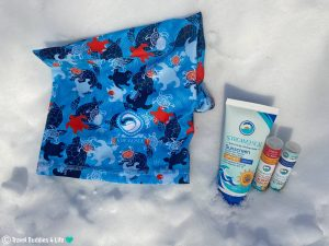 The Company Stream2Sea and their Winter Friendly Products