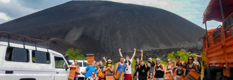 Volcano Board Group